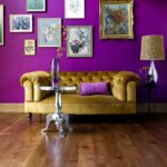 Feng Shui Color for Prosperity and Wealth