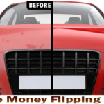 Make Money from Flipping Cars: Buying Cars in Lower Price
