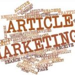 Does Article Marketing still Work?