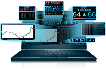 Automated stock trading systems