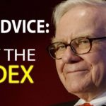 Warren Buffet's Advice on Investing: Buy Low-cost Index Fund